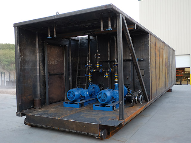 Mud Pump for Oil Drilling